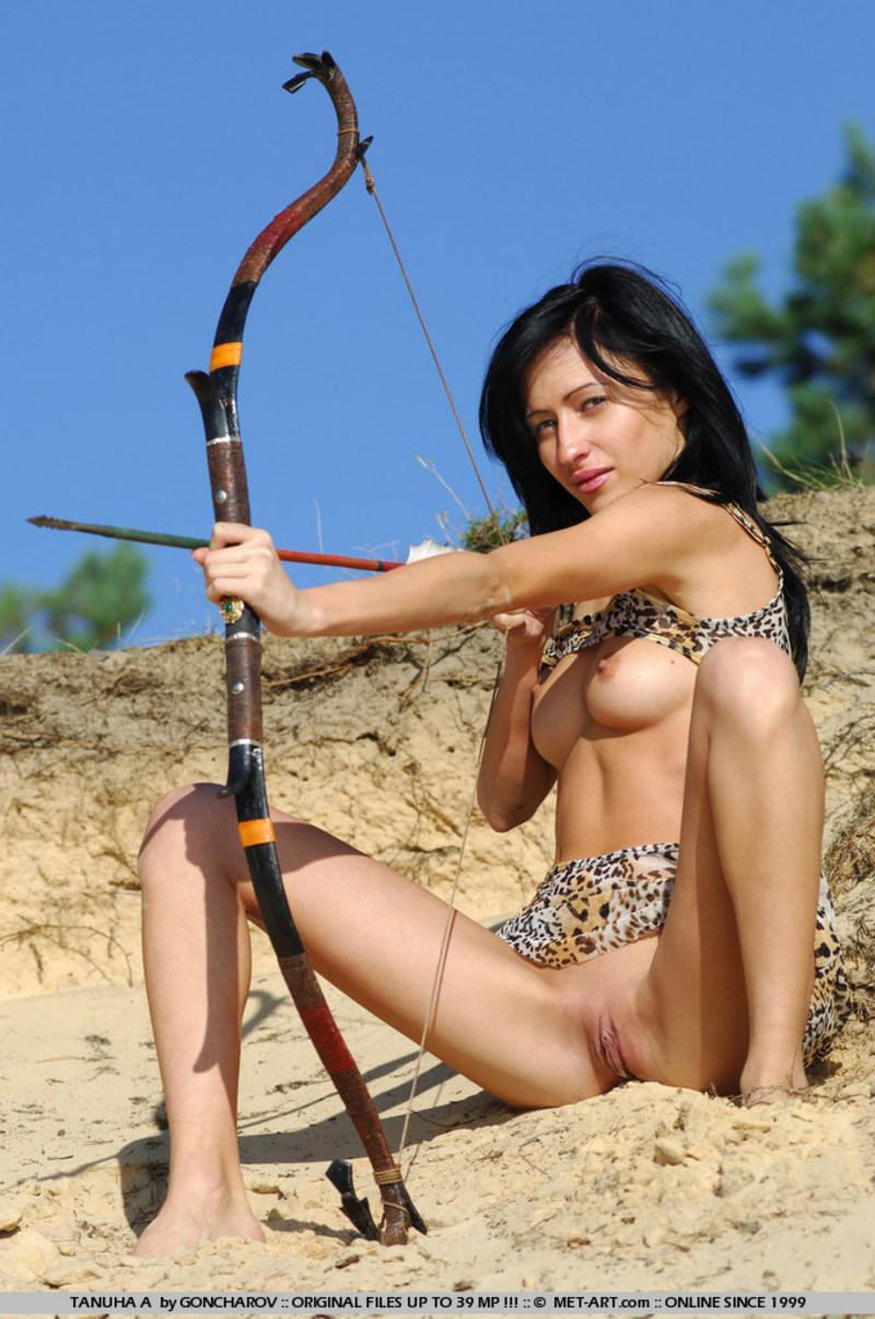 Naked bow bow pics — photo 11